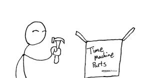 timemachine build