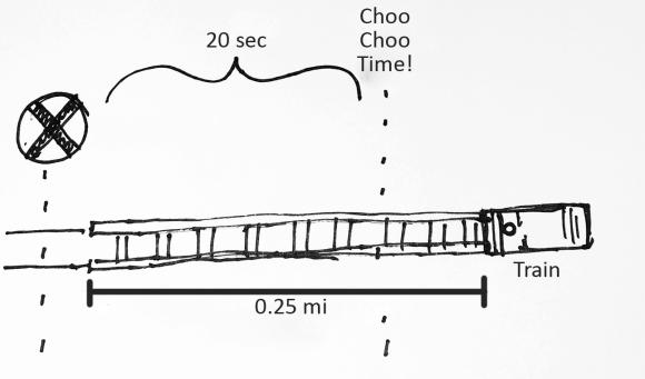 Choochootime